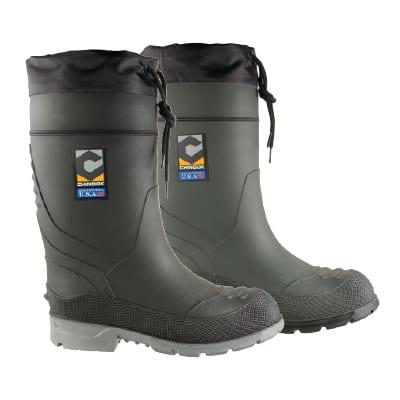 BadAxe Soft Toe Boots