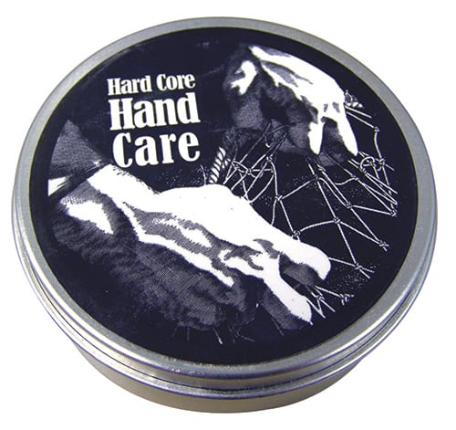 Hard Core Hand Care