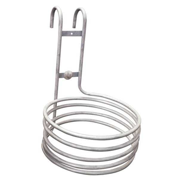 Hot Tub Coil with Zinc