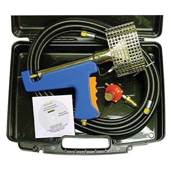 Rapid Shrink Heat Gun Kit