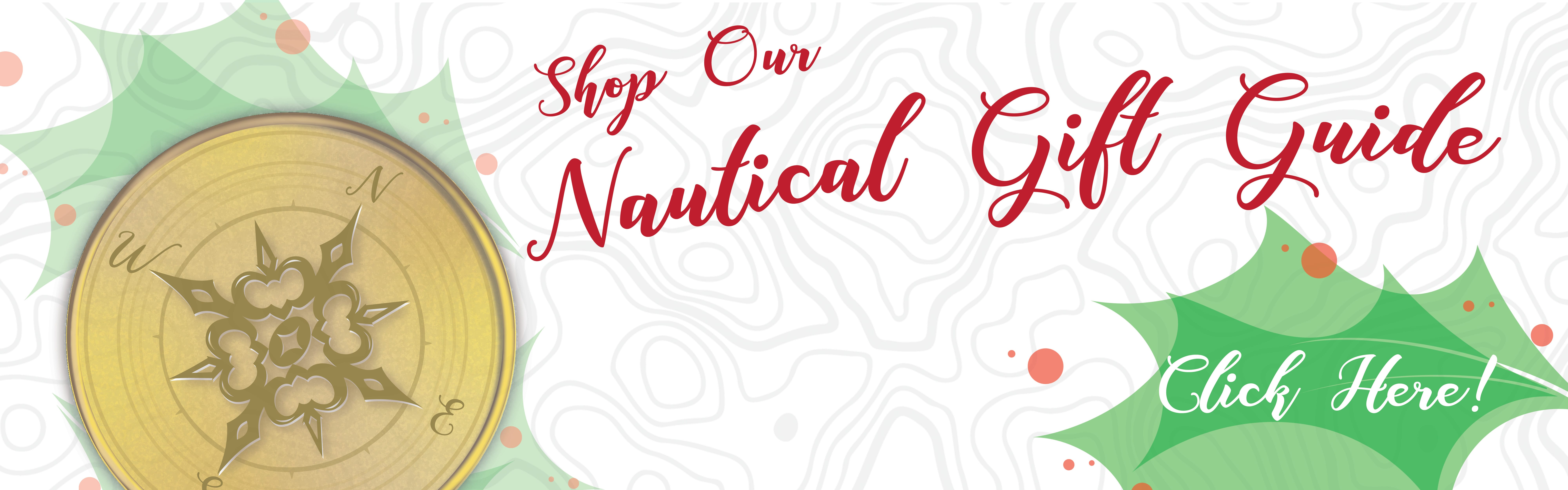 XMAS19 Nautical Gift Guide