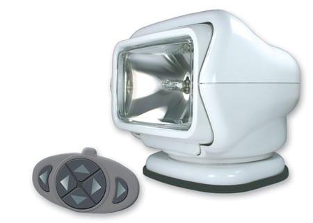 Go Light Searchlight