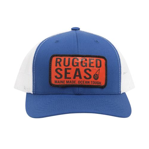 Rugged Seas Cap