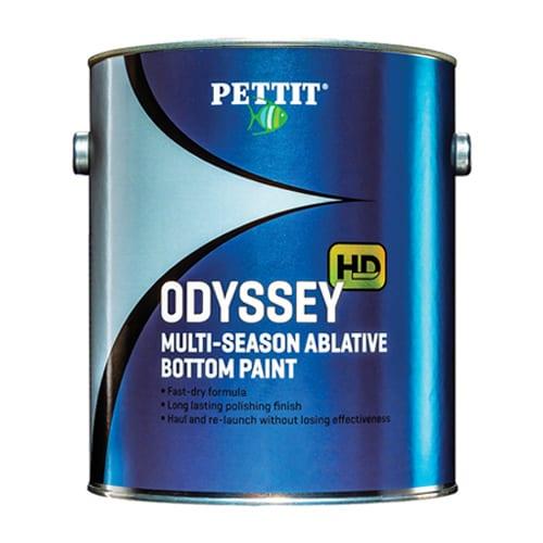 PETTIT ODYSSEY HD ANTIFOULING BOTTOM PAINT