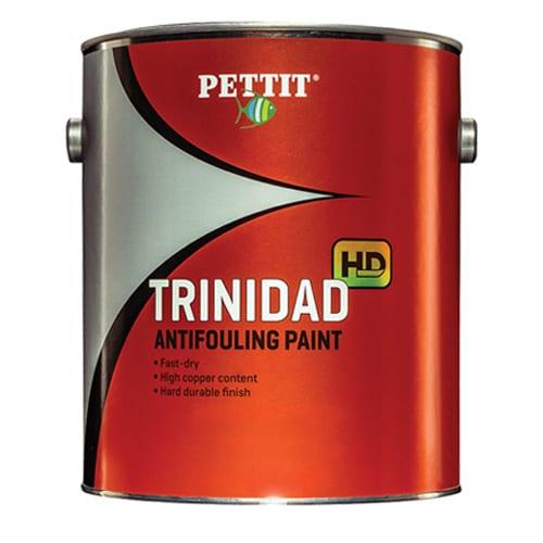 PETTIT TRINIDAD HD ANTIFOULING BOTTOM PAINT