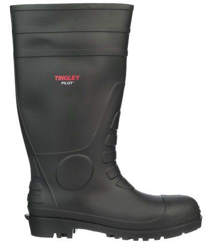 15″ PVC Economy Boots